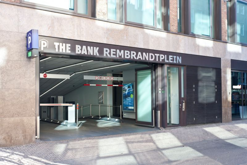 the-bank-amsterdam